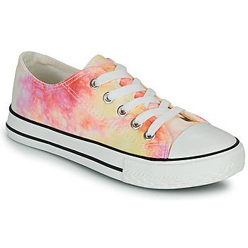 鞋子 女孩 球鞋基本款 Citrouille et Compagnie OVANA 多彩