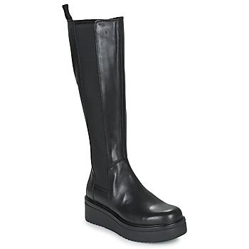 鞋子 女士 都市靴 Vagabond TARA 黑色