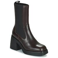 鞋子 女士 短靴 Vagabond BROOKE 棕色