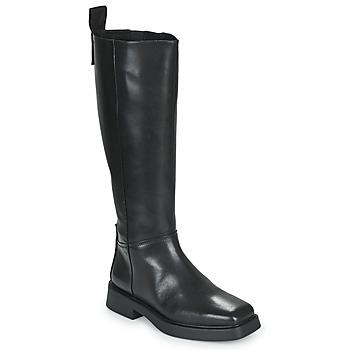 鞋子 女士 都市靴 Vagabond JILLIAN 黑色