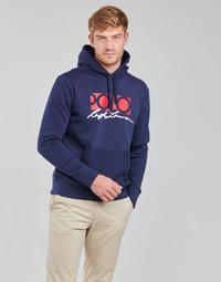 衣服 男士 卫衣 Polo Ralph Lauren TENTY 海蓝色