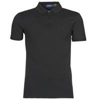 衣服 男士 短袖保罗衫 Polo Ralph Lauren BATTYNA 黑色