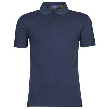衣服 男士 短袖保罗衫 Polo Ralph Lauren BATTYNA 蓝色