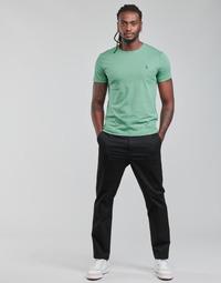 衣服 男士 多口袋裤子 Polo Ralph Lauren ALLINE 黑色