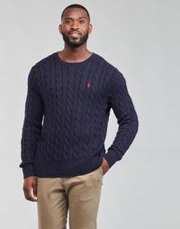 衣服 男士 羊毛衫 Polo Ralph Lauren KINNU 蓝色
