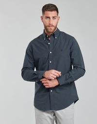 衣服 男士 长袖衬衫 Polo Ralph Lauren RENIMA 绿色 / 蓝色
