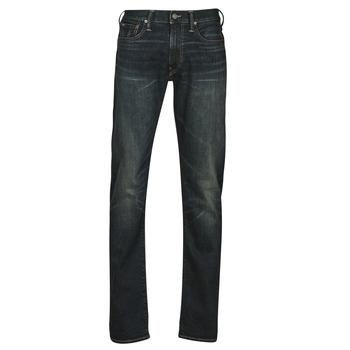 衣服 男士 直筒牛仔裤 Polo Ralph Lauren BASSAR 蓝色