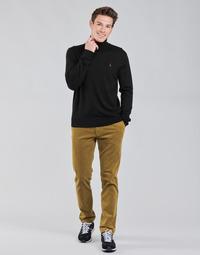 衣服 男士 多口袋裤子 Polo Ralph Lauren RETOMBA 米色
