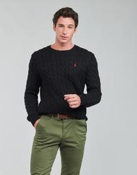 衣服 男士 羊毛衫 Polo Ralph Lauren SERINA 黑色
