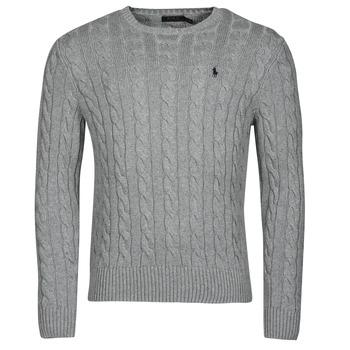 衣服 男士 羊毛衫 Polo Ralph Lauren SERINA 灰色