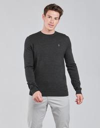 衣服 男士 羊毛衫 Polo Ralph Lauren AMIRAL 灰色