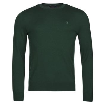 衣服 男士 羊毛衫 Polo Ralph Lauren AMIRAL 绿色