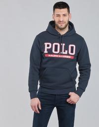 衣服 男士 卫衣 Polo Ralph Lauren TREDY 海蓝色