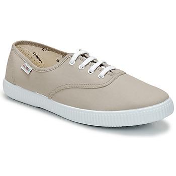 鞋子 球鞋基本款 Victoria 维多利亚 INGLESA LONA 米色