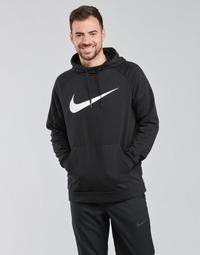 衣服 男士 卫衣 Nike 耐克 NIKE DRI-FIT 黑色