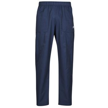 衣服 男士 厚裤子 Nike 耐克  蓝色