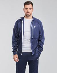 衣服 男士 夹克 Nike 耐克  蓝色