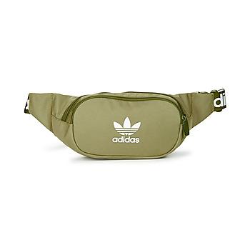 包 腰包 Adidas Originals 阿迪达斯三叶草 ADICOLOR WAISTB 绿色