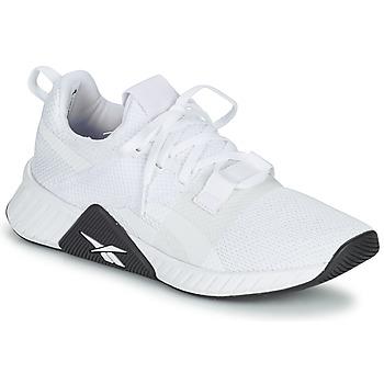 鞋子 户外运动 Reebok 锐步 FLASHFILM TRAIN 2.0 白色