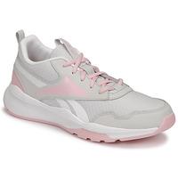 鞋子 女孩 球鞋基本款 Reebok 锐步 XT SPRINTER 银色 / 玫瑰色