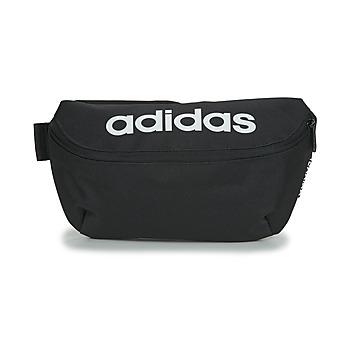 包 腰包 adidas Performance 阿迪达斯运动训练 DAILY WAISTBAG 黑色