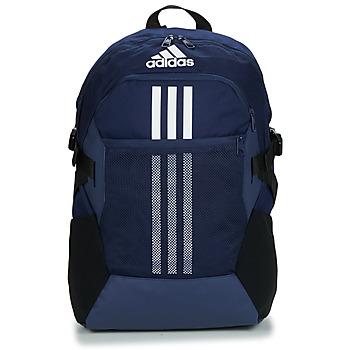 包 双肩包 adidas Performance 阿迪达斯运动训练 TIRO BP 蓝色 / 海蓝色