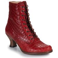 鞋子 女士 短靴 Neosens ROCOCO 红色