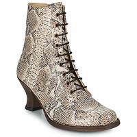 鞋子 女士 短靴 Neosens ROCOCO 米色
