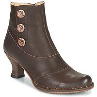 鞋子 女士 短靴 Neosens ROCOCO 棕色