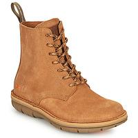 鞋子 女士 短筒靴 Art MISANO 棕色