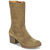 鞋子 女士 都市靴 Art CAMDEN 棕色