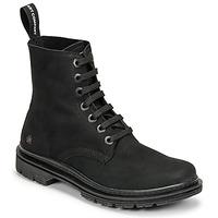 鞋子 短筒靴 Art BIRMINGHAM 黑色