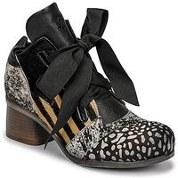 鞋子 女士 短靴 Papucei KELLY 棕色