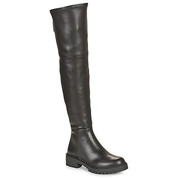 鞋子 女士 都市靴 Unisa GINKO 黑色