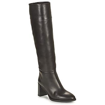 鞋子 女士 都市靴 Unisa USOLA 黑色