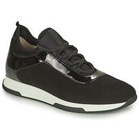 鞋子 女士 球鞋基本款 Unisa FONTS 黑色