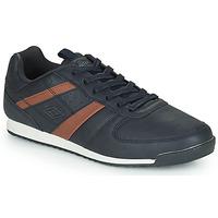 鞋子 男士 球鞋基本款 Umbro 茵宝 LINSI 黑色 / 棕色