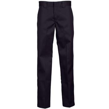 衣服 男士 多口袋裤子 Dickies 迪凯思 WORK PANT 黑色