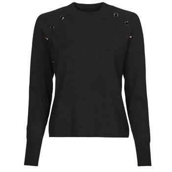 衣服 女士 羊毛衫 Chattawak CATHY 黑色