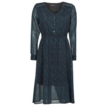 衣服 女士 长裙 Chattawak MAGNOLIA 海蓝色