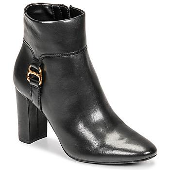 鞋子 女士 短靴 Lauren Ralph Lauren MCKAY 黑色