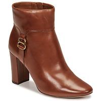 鞋子 女士 短靴 Lauren Ralph Lauren MCKAY 棕色