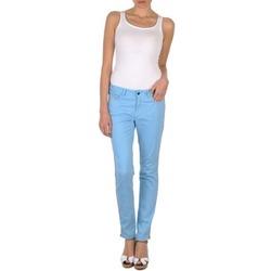 衣服 女士 多口袋裤子 Brigitte Bardot AUBE 蓝色