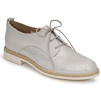 鞋子 女士 德比 San Marina MASSILIA 银灰色