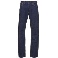 衣服 男士 直筒牛仔裤 Levi's 李维斯 501 LEVIS ORIGINAL FIT Onewash / 80376