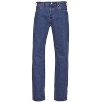 衣服 男士 直筒牛仔裤 Levi's 李维斯 501 LEVIS ORIGINAL FIT 水洗色