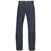 衣服 男士 直筒牛仔裤 Levi's 李维斯 501 LEVIS ORIGINAL FIT 蓝色