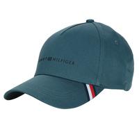 纺织配件 男士 鸭舌帽 Tommy Hilfiger UPTOWN CAP 蓝色