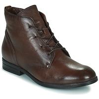 鞋子 女士 短筒靴 Dream in Green NERGLISSE 棕色