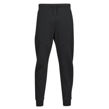衣服 男士 厚裤子 Nike 耐克 NIKE SPORTSWEAR TECH FLEECE 黑色